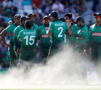 Bangladesh have psychological edge as they take on WI