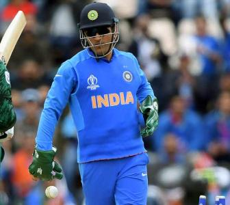 Dhoni should have retired after 2019 WC: Shoaib Akhtar
