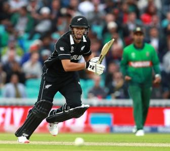 Taylor says Super Over not necessary in ODIs