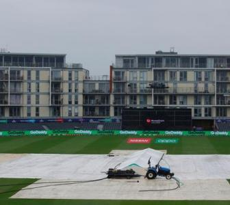 ICC explains why reserve days not possible at World Cup