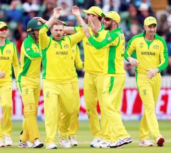Allan Border: Australia must be smarter in middle overs