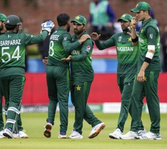 'High-pressure India game a must-win for Pakistan'