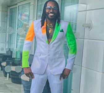 Test cricket teaches you how to live life: Chris Gayle