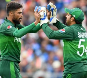 'Pakistan's performance in World Cup is not bad at all'