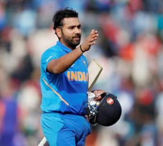 '2011 World Cup snub revived Rohit's career'