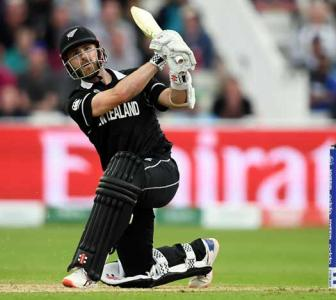 Ice-cool Williamson applauded for match-winning ton