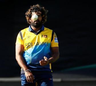 Malinga blames himself for T20 drubbing in India