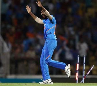 How India's pace ace Bumrah perfected the yorker