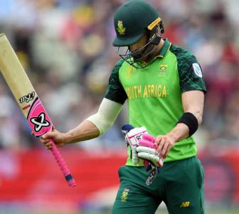 What went wrong for South Africa at World Cup