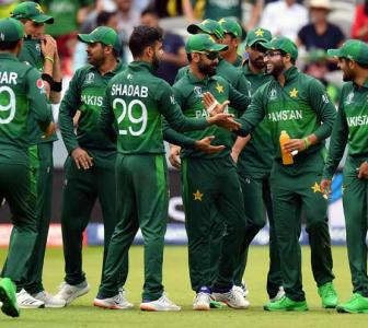 Six Pakistan players negative in second COVID test