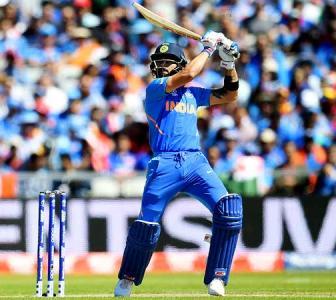 Srikkanth: Teammates need to back Kohli brilliance