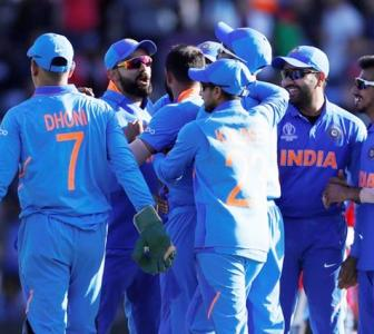Does the Indian cricket team lack mental toughness?