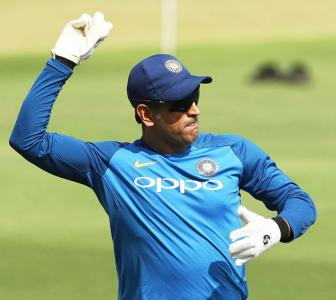 'Never underestimate importance of Dhoni'