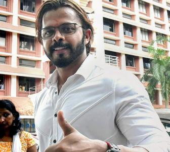 I just want to play whatever cricket I can: Sreesanth