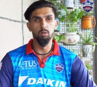 Why is Ishant Sharma excluded from ODI set-up?
