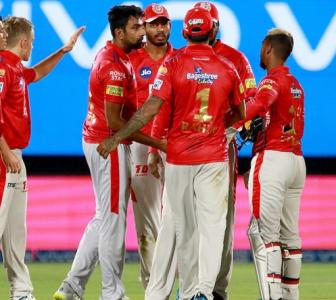 Amidst Ashwin's Mankad moment, Kings XI face KKR