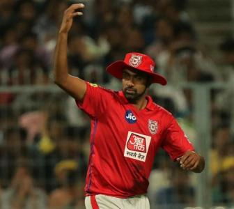 Ashwin accepts blame for no-ball incident