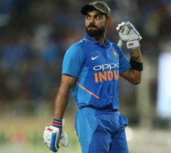 Kohli needs all help for the World Cup