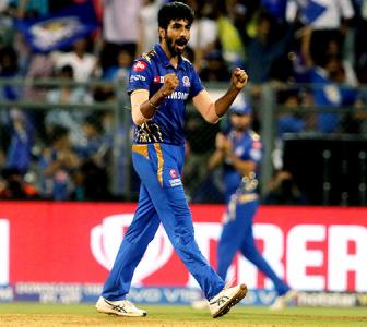 Turning Point: Bumrah's Super Over