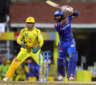 How Mumbai Indians dominated against CSK