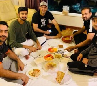How IPL stars play while fasting...