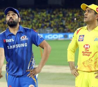 IPL: The day that's not to be for Dhoni fans