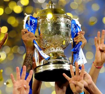 Indian govt to decide fate of IPL, not BCCI: Rijiju