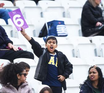 World Cup Diary: ECB redesigns fans' scorecard