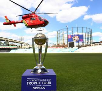 Why the ICC Women's World Cup was postponed