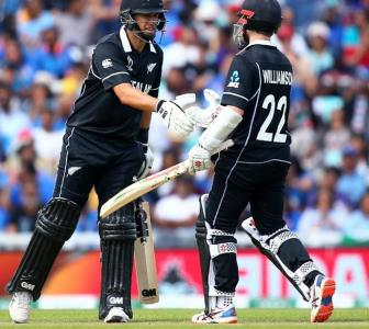 World Cup: Dark horse New Zealand aiming to shed tag