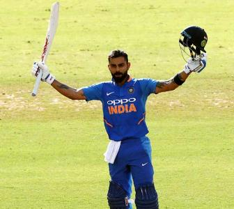Kohli will do something special: Sachin