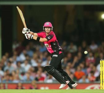 Smith back for BBL's Sixers with eye on T20 WC