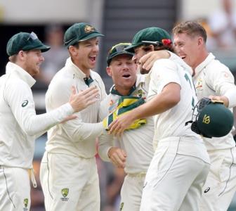 'Australia's on-field behaviour has improved'