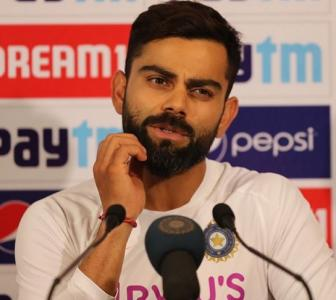 Kohli has a suggestion for WTC, are you listening ICC?