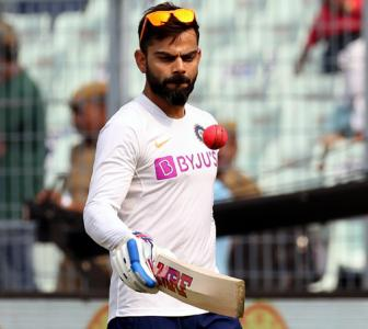 Kohli on how to attract more fans to Test cricket...