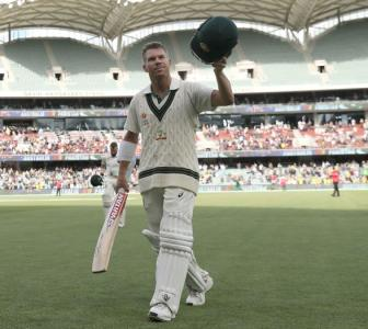Buoyant Warner unfazed after world record bid cut short