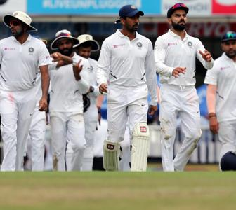 India ready to play full Australia series in Adelaide?