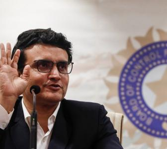 Why Ganguly is pushing for more day-night Tests
