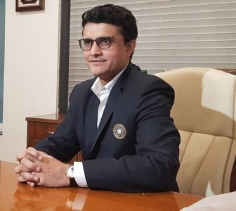 Conflict still an issue; it has to change: Ganguly