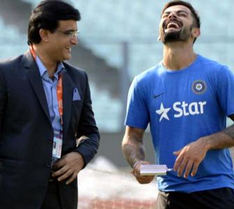 'Kohli is the most important man in Indian cricket'
