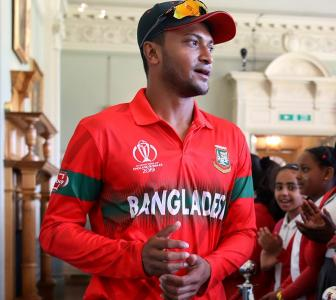 Here's a lesson Shakib has learnt after ban