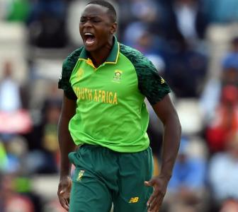 Rabada on how South Africa can get the better of India