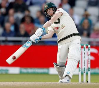 Confident Paine looking forward to India series