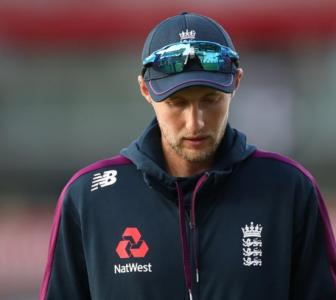 Joe Root's captaincy in trouble?