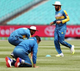 No prediction about Misbah & Co. ahead of England tour