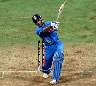 April 2, 2011: When Dhoni led India to World Cup glory