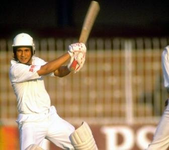 What you don't know about Sachin Tendulkar!