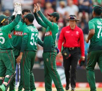 Bangla board denies not paying players ICC prize money