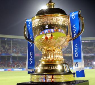 China's VIVO pulls out of IPL?
