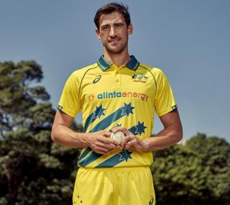 Mitchell Starc reaches settlement in 2018 IPL case
